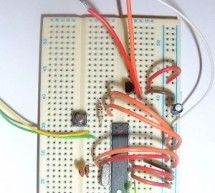 Arduino ATmega328 – Hardcore using arduino