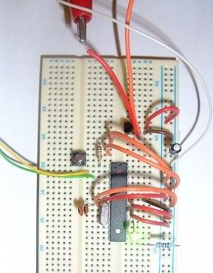 Arduino ATmega328 - Hardcore