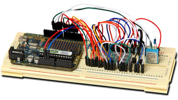 Arduino Masterclass Part 2