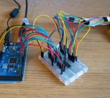 Nerd++: Controlling Dioder RGB LED Strips with Arduino, Pt. 1 – Getting Started