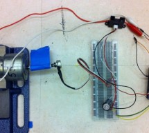 Group 9 – Prototype I Final Report: Remote Piano Pedal Controller using arduino