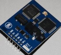 EMIC 2 Text-to-Speech Module