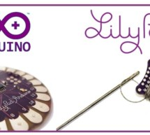 LilyPad Arduino – the wearable technology using arduino