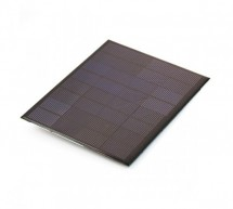 Simple Solar Power using arduino