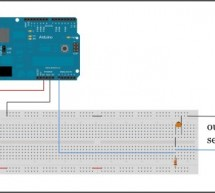 Arduino-enabled Patron Interaction Counting using arduino