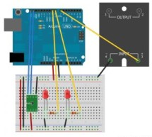 Using Arduino tide predictions using arduino