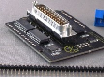 16-Channel High-Current Driver Shield