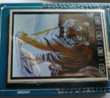 2.4″ TFT Color LCD Touch Screen Shield