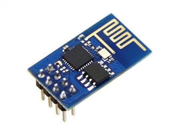 Arduino IDE released for ESP8266