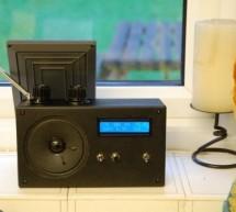 Arduino Solar Radio