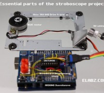 Brushless DC (BLDC) motor with Arduino. Part 3 – The Stroboscope Project