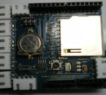 Datalog & IO Shield v1.0