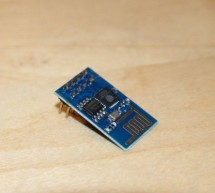 ESP8266: Arduino compatible $5 MCU with WiFi