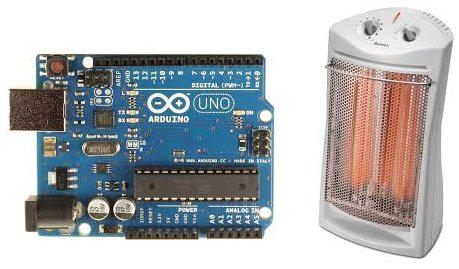 How to Build a Heat Detector Circuit Using an Arduino