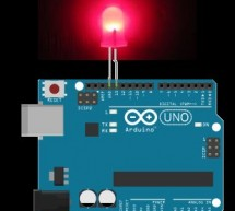 How to Build a Night Light Circuit Using an Arduino