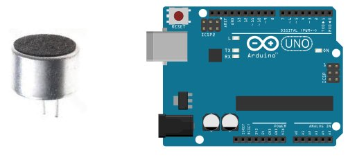 How to Connect a Microphone to an Arduino