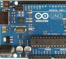 How to Convert an Arduino into an AVR Flash Programmer