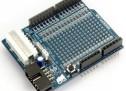 I2C Power Protoshield
