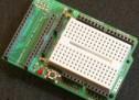 Nano Prototyping Shield