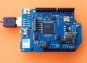 New Arduino WiFi Shield (Testing) usign arduino