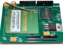 Quad-band GPRS/GSM Shield