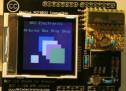 RGB LCD Shield