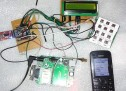 Sending Message Using Alpha-Numeric Keypad with GSM and Arduino