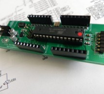 Hobbyduino Mini V1.0 using arduino