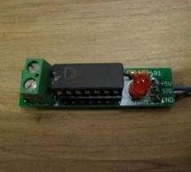 Thermocouple Sensor 1.0 using arduino