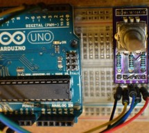 "Using the tymkrs ""Turn Me"" with an Arduino"