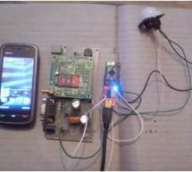 Arduino Based Security System using GSM & PIR Sensor
