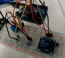 Arduino Vacuum Gauge Display