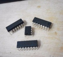 Getting more I/O pins on ATTiny with Shift Registers