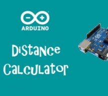 Arduino Project # 1 – Make an Ultrasonic Distance Calculator
