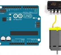 How to Build an H-bridge Circuit with an Arduino Microcontroller