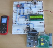 How to Make Phonecall From GSM Module Using Arduino