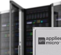 Applied Micro's X-Gene challenges for server processor market