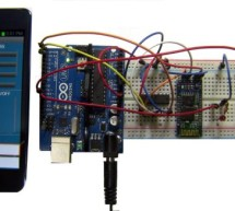 ArduDroid: A Simple 2-Way Bluetooth-based Android Controller for Arduino