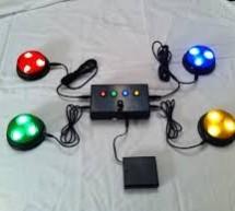 Arduino Buzzer Circuit