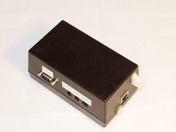 Arduino Garage Controller