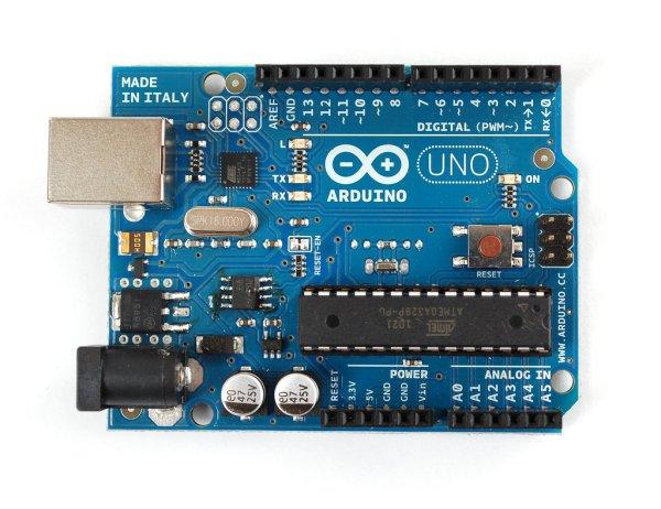 Arduino Lab 2 - Morse Code Generator
