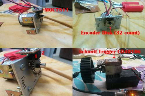 Arduino PID Motor Controller -Use Arduino for Projects