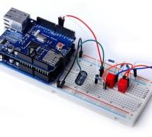 Arduino Project 6: Web-controlled music player