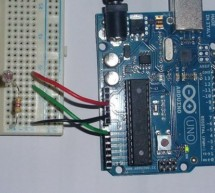Arduino UNO Tutorial 8 – NightLight