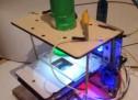 DIY Microscope