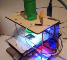 DIY Microscope