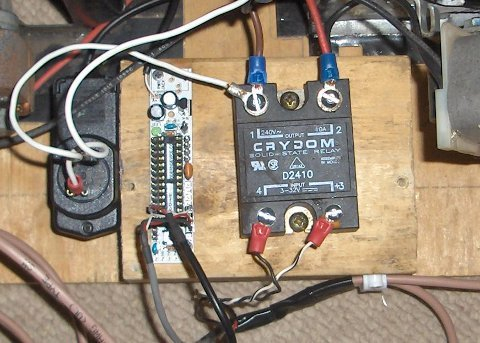 DIY Thermal Differential Controller  Part 4 Building Your Own