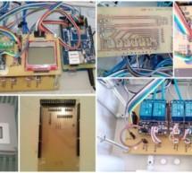 Datura 6 home automation – 2015 improvements