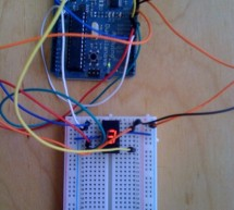 Drawing an Arduino Circuit Diagram