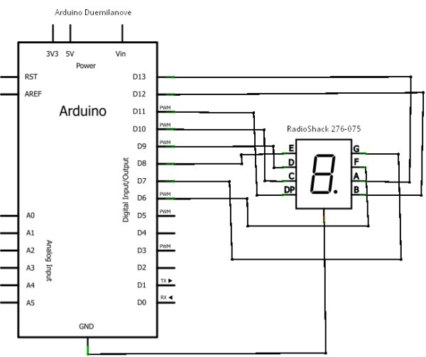 drawing an arduino circuit diagram  use arduino for projects